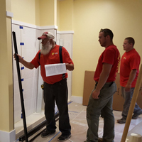 Family Owned Company