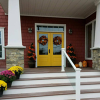 You Matter To Us